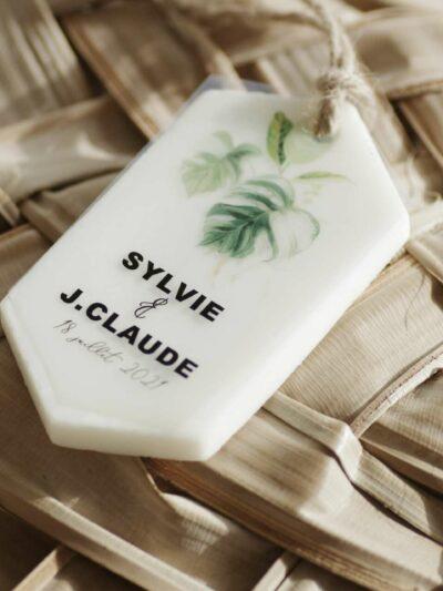 fondant naturel bougie parfumée, un diffuseur pour un mariage, un anniversaire